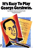 Okładka: Booth Frank, It's easy to play George Gershwin