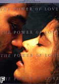 Okładka: , The power of love