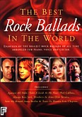 Ok�adka: , The best rock ballads in the world