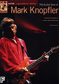 Ok�adka: Knopfler Mark, The guitar style of Mark Knopfler (+CD)