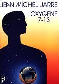 Okładka: Jarre Jean Michel, Oxygene 7-13