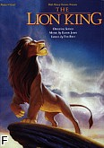 Ok�adka: John Elton, Rice Tim, The Lion King
