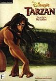 Okładka: , Tarzan