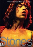 Okładka: Rolling Stones The, The great songs of The Rolling Stones