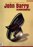 Okładka: Barry John, The Definitive, collection