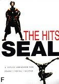 Ok�adka: Seal, The Hits