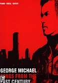 Ok�adka: Michael George, Songs From The Last Century