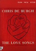 Okładka: Burgh Chris de, The Love Songs