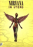 Okładka: Nirvana, In Utero