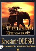 Ok�adka: D�bski Krzesimir, Rzeka marze� z filmu
