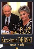 Okładka: Dębski Krzesimir, Temat z telenoweli