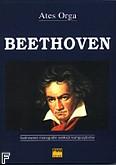 Ok�adka: Orga Ates, Beethoven Ludwig van