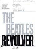 Okładka: Beatles The, Revolver Choral Suite