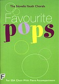 Ok�adka: , Favourite Pops Hits for SSA