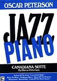 Ok�adka: Peterson Oscar, Jazz Piano:Canadiana Suite