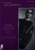 Ok�adka: Satriani Joe, The Art Of Joe Satriani