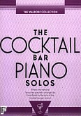 Ok�adka: , The Cocktail Bar Piano Solos
