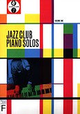 Ok�adka: , Jazz Club Piano Solos v.1