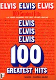 Ok�adka: Presley Elvis, 100 Greatest Hits