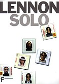 Ok�adka: Lennon John, Solo