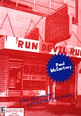 Ok�adka: McCartney Paul, Run Devil Run