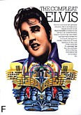 Okładka: Presley Elvis, The Compleat Elvis