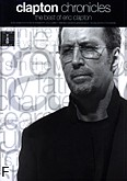 Ok�adka: Clapton Eric, Chronicles