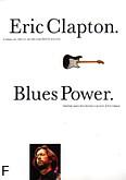 Okładka: Clapton Eric, Blues Power