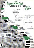 Ok�adka: Berlin Irving, Accordion Folio, Number Two (With Lyrics And Switch Markings) (Accordion)