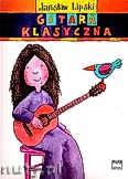 Ok�adka: Lipski Jaros�aw, Gitara klasyczna