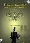 Okładka: Maugain Manu, Themes classiques + CD