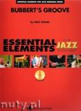 Okładka: Steinel Mike, Bubbert's Groove (Score + Part)