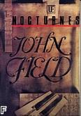 Okładka: Field John, Nokturny