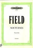 Ok�adka: Field John, Nokturny