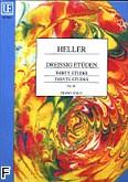 Ok�adka: Heller Stefan, 30 etiud op. 46