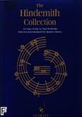 Okładka: Hindemith Paul, The Hindemith Collection 10 utworów na fortepian solo