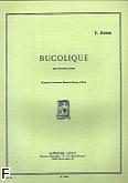 Okładka: Bozza Eugene, Bucolique