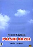 Okładka: Żyliński Romuald, Polski orzeł na głos z fortepianem
