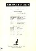 Okładka: Paganini Niccolo, Wariacje na temat Rossiniego