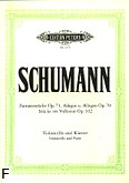 Ok�adka: Schumann Robert, Original Kompositionen