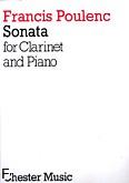 Ok�adka: Poulenc Francis, Sonata