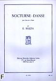 Okładka: Bozza Eugene, Nocturne-Danse