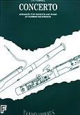 Ok�adka: Hummel Johann Nepomuk, Grand Concerto B-dur na fagot i orkiestr�