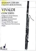 Okładka: Vivaldi Antonio, Koncert D-dur PV71