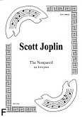 Ok�adka: Joplin Scott, The Nonpareil