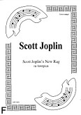 Ok�adka: Joplin Scott, Scott Joplin's New Rag