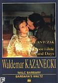 Okładka: Kazanecki Waldemar, Walc Barbary z filmu