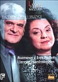 Okładka: Szwarcman Dorota, Razem w życiu i muzyce. Rozmowy z Ewą Podleś i Jerzym Marchwińskim