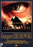 Ok�adka: Ciechowski Grzegorz, Nie pokonasz mi�o�ci. Piosenka z filmu