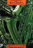 Ok�adka: , Saxmania! Jazz Classics.